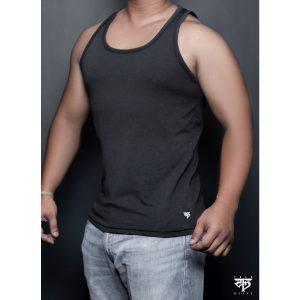 Men's Polyester Tank Top