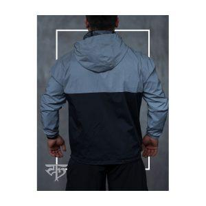 Men's Reflective Jacket